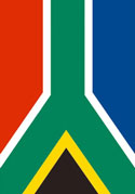 Country Flags - South Africa
