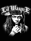 Lil Wayne - Fabric Music Poster
