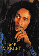 Bob Marley - Legend CD
