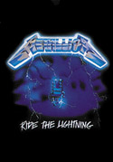 Metallica - Ride the LIghtening