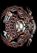 So. California Choppers - Choppers Rule