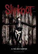 Slipknot - The Gray Chapter - Fabric Music Poster