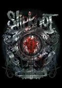 Slipknot - Des Moines - Fabric Music Poster