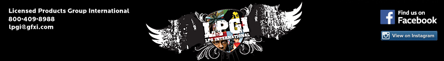 LPGI Fabric Music Posters, Rock Band Wall Tapestries